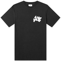 Sophnet Soph. X Wild Bunch Wb Small Logo Tee Black