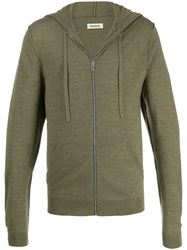 Zadig And Voltaire Clash Hoodie 60