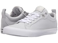 Converse All Star Fulton Mouse Black White Men's Lace Up Casual Shoes