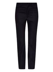 Toga Bonded Wool Trousers