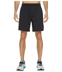 Asics Tennis Club Challenger 7 Shorts Performance Black Men's Shorts