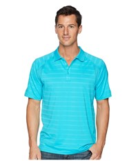 Ariat Ac Polo Perfect Turquoise Clothing Blue