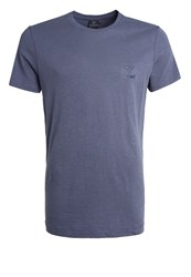 Hummel Classic Bee Willum Basic Tshirt Ombre Blue