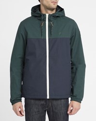Element Blue Alder Jacket