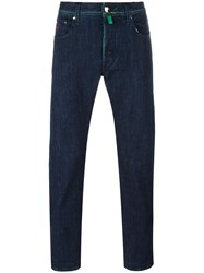 Jacob Cohen 'Limited' Jeans Blue