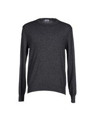 Andrea Fenzi Knitwear Jumpers Men Khaki