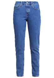 Mavi Jeans Cindy Relaxed Fit Stone Blue Denim