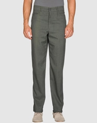 Armand Basi Casual Pants Dark Green