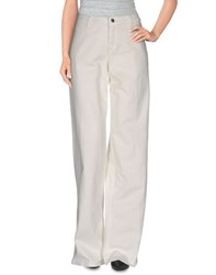 Trussardi Denim Denim Trousers Women