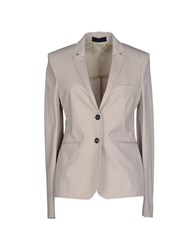 Piazza Sempione Suits And Jackets Blazers Women Black