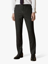 Ted Baker Beeztro Suit Trousers Charcoal