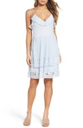 French Connection Women's Adanna Fit And Flare Dress