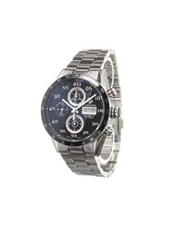 Tag Heuer 'Carrera' Analog Watch Stainless Steel