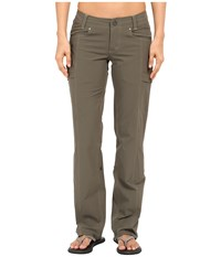 Kuhl Anika Pants Sage Women's Casual Pants Green