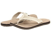 Sanuk Fraid Not Natural Men's Sandals Beige