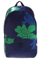 Adidas Originals Rucksack Darkblue Green Dark Blue