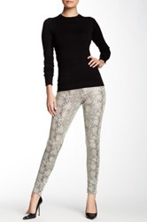 Cj By Cookie Johnson Joy Coated And Printed Jean Multi