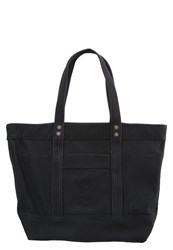 Polo Ralph Lauren Tote Bag Black