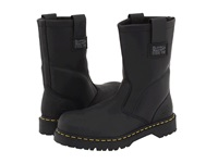 Dr. Martens Work 2295 Rigger Black Ind. Greasy Work Pull On Boots