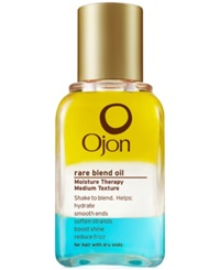 Ojon Receive A Free Rare Blend Oil Moisture Therapy With 30 Origins Purchase