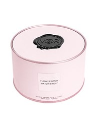 Viktor And Rolf Flowerbomb Satin Body Powder No Color