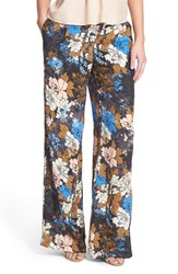 Women's Astr 'Peggy' Wide Leg Pants