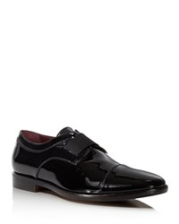 Armando Cabral Patent Evening Loafers