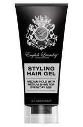 English Laundry Styling Hair Gel No Color