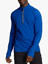 Bjorn Borg Alve 1 2 Zip Long Sleeve Training Top Surf The Web