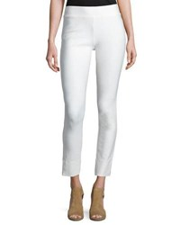 5Twelve Fitted Compression Pull On Pants White