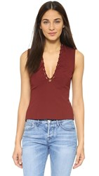 Finders Keepers Superstition Top Brick