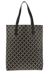 By Malene Birger Birgie Tote Bag Black