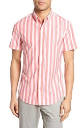 Bonobos Men's Stripe Sport Shirt