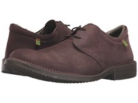 El Naturalista Yugen Ng20 Brown Men's Shoes