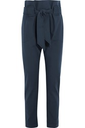 Vivienne Westwood Kung Fu Stretch Cotton Tapered Pants