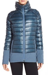 Mountain Hardwear Women's Mountain Hardware 'Zerogrand' Waterproof Down Jacket