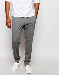Esprit Joggers With Drawstrings Grey