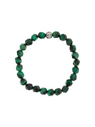 Nialaya Jewelry Faceted Beaded Bracelet 60