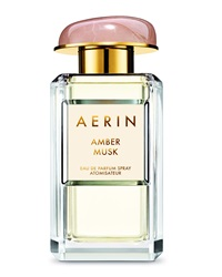 Aerin Beauty Limited Edition Amber Musk Eau De Parfum 3.4 Oz.