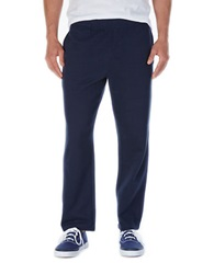 Nautica Fleece Active Pants Charcoal Heather