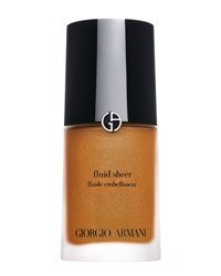 Giorgio Armani Fluid Sheer 30 Ml Gold