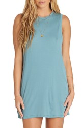 Billabong Lost At Sea Cover Up Dress Jungle