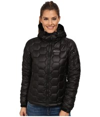 Marmot Ama Dablam Jacket Black 1 Women's Coat