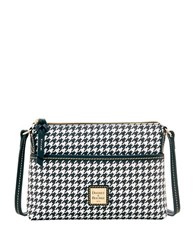 Dooney And Bourke Henderson Ginger Crossbody Bag Black