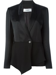Chalayan Sculptured Jacket Black