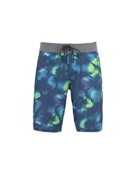 Reef Beach Shorts And Pants Dark Blue