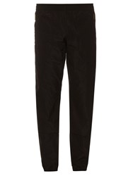 Tomas Maier Zip Pocket Nylon Track Pants