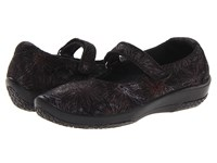 Arcopedico L45 Fm Black Women's Maryjane Shoes