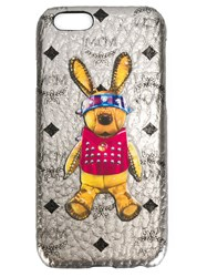 Mcm Rabbit Print Iphone 6 Case