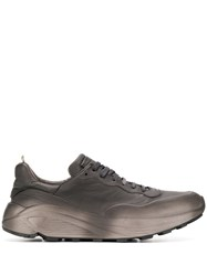 Officine Creative Phyke Gradient Effect Sneakers 60